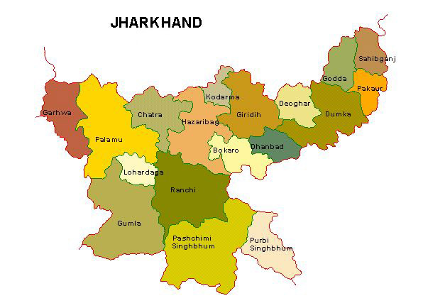 jharkhand_map_s