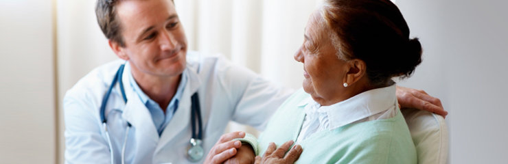 palliative healthcare