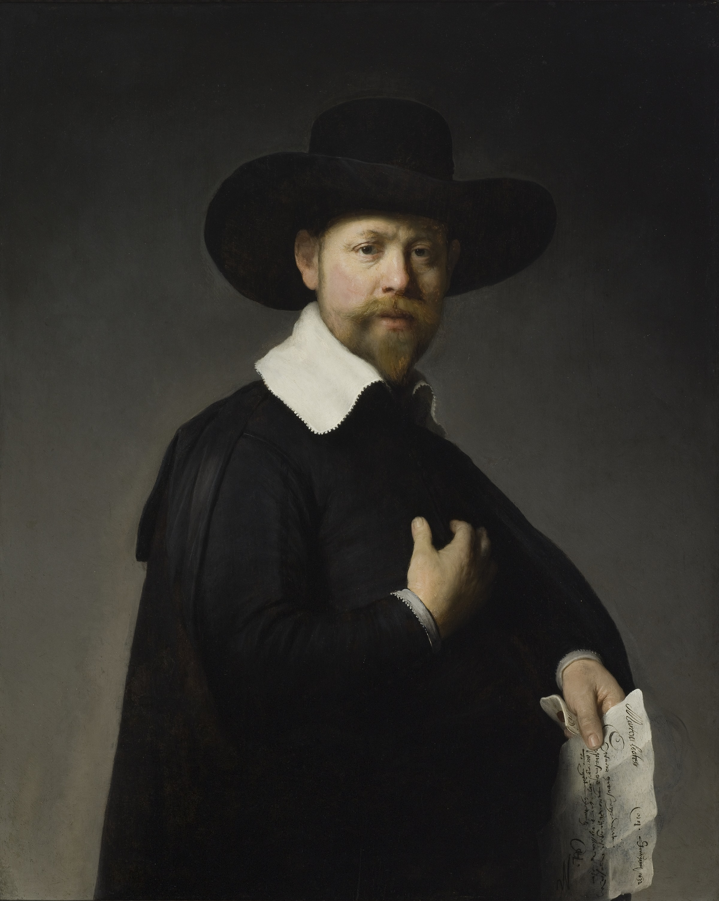 rembrandt-theredlist