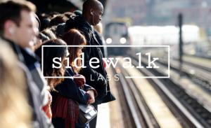 tech this week Sidewalk