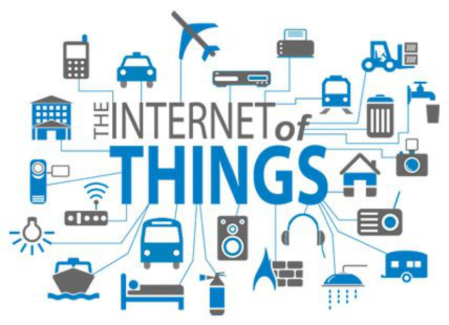 IoT startups in india
