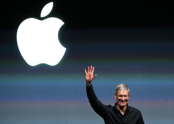 Apple, Disney backing business groups fighting US climate bill