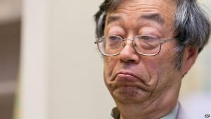 Dorian Satoshi Nakamoto was wrongly identified as the inventor of Bitcoin in 2014. AP