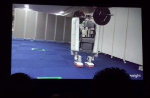 Alphabet's Schaft Introduces New Bipedal Robot
