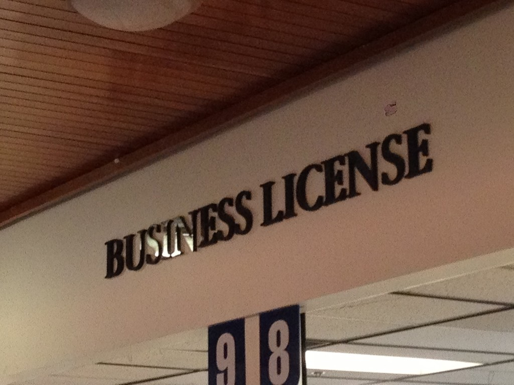 City-Business-License