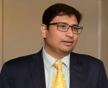 Dr Srivats Bharadwaj