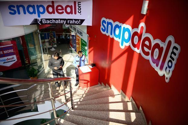 Snapdeal elevates Saurabh  Bansal to head Category Management - Economic Times