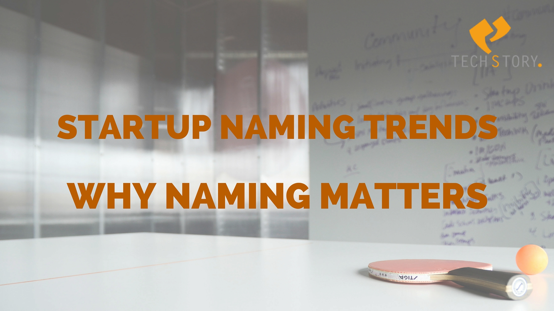 startup naming trends