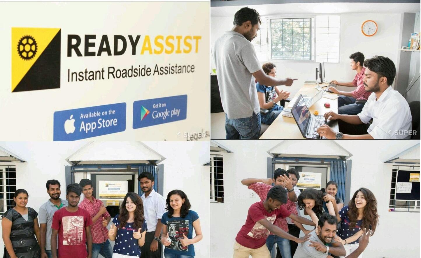 Team_ReadyAssist