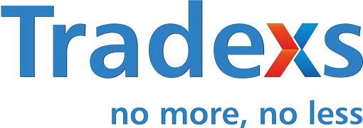 TradEx s-logo