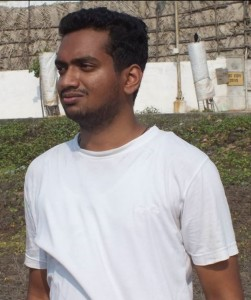 Arun Shravan