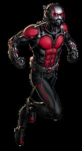 avengers startup antman