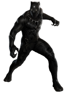 avengers startup black panther