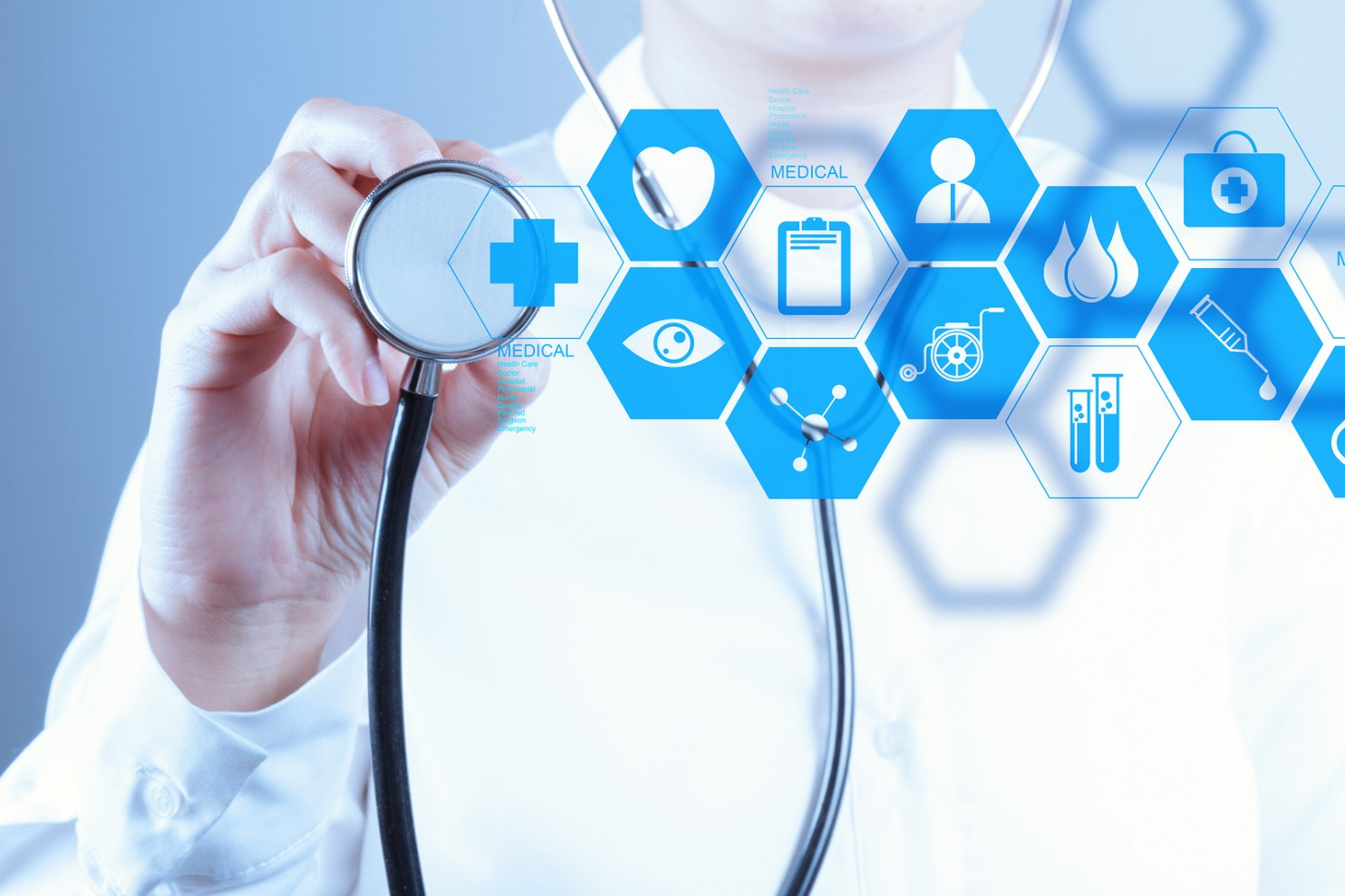 technological advancements in healthcare industry