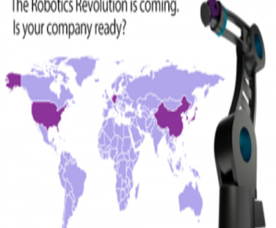 Robotics revolution