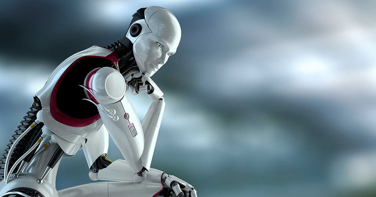 15 Latest Developments In Robotics Field
