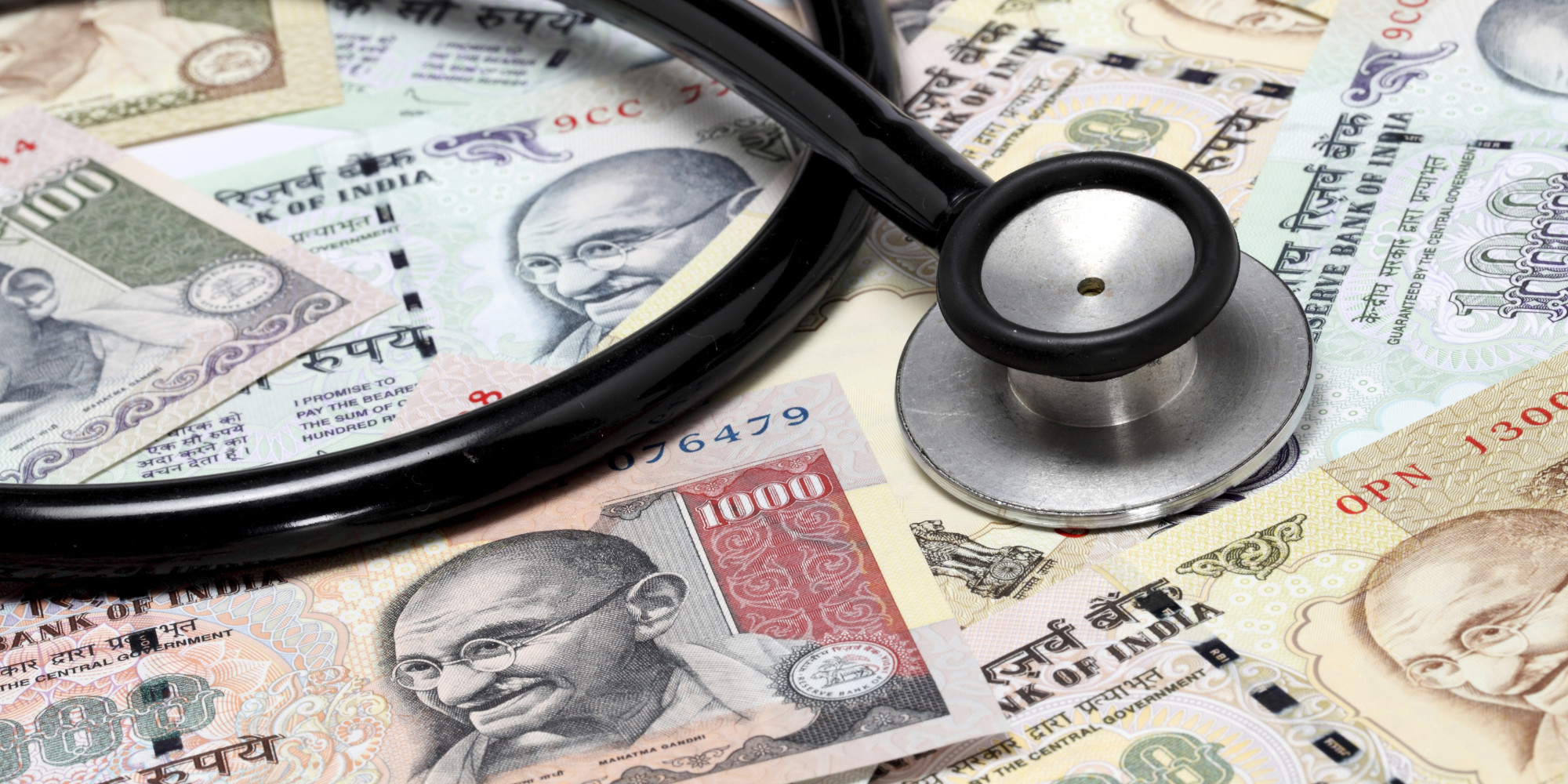 indian healthcare challenges