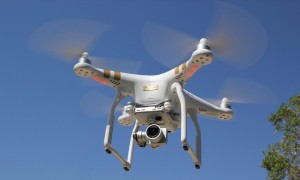 tech this week drones
