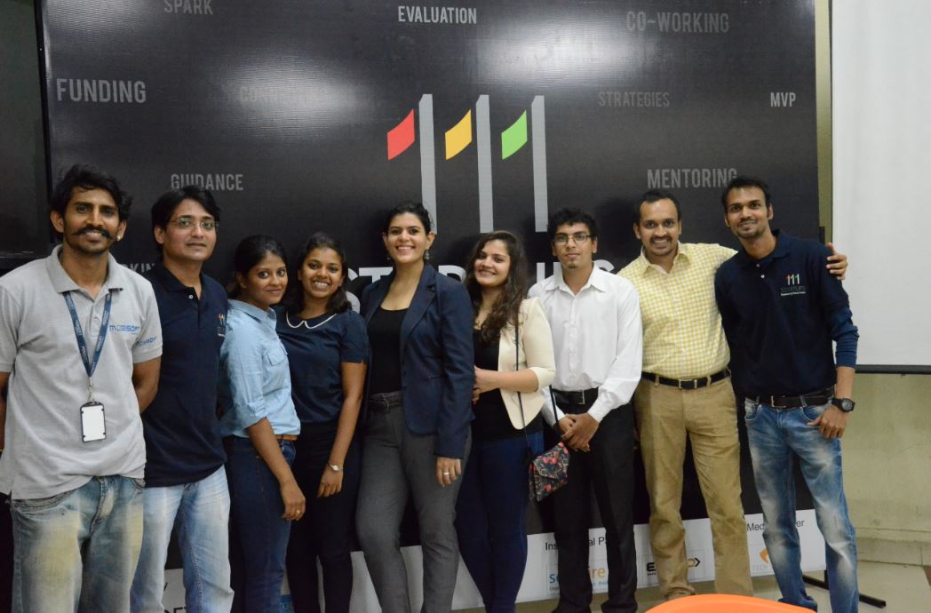 111 startups