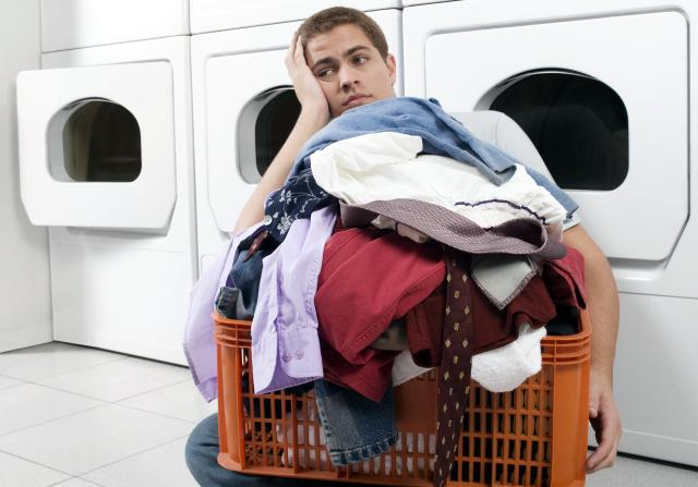 Laundry Startups - The Harsh Reality !