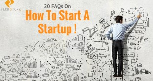 How To Start A Startup !