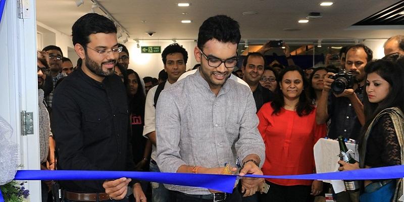 LinkedIn Office Bengaluru