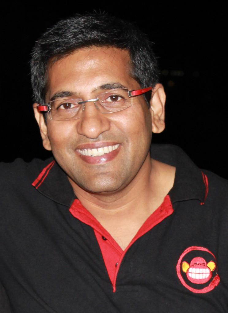 Sanjay Reddy SillyMonks