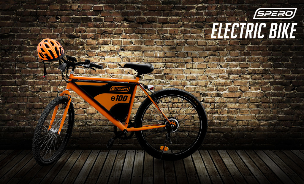fueladream electric bike image