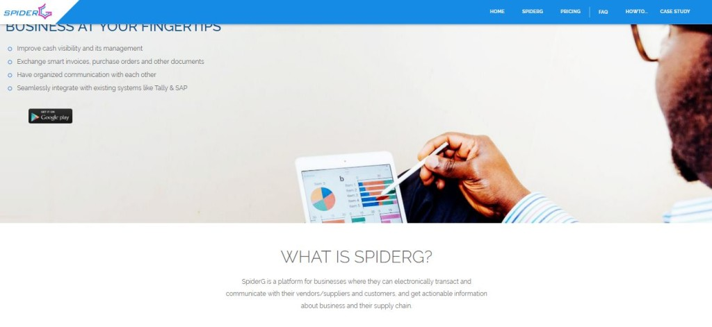 SpiderG