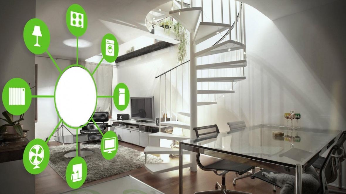 In Designing A Smart Home, You Can Do As Much Or As Little Home Automation  As You Want (Image Credits: Wareable) Part 81