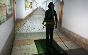 Virtual Reality Environment