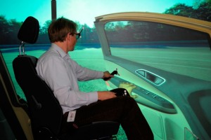 Virtual Reality in automotive industry