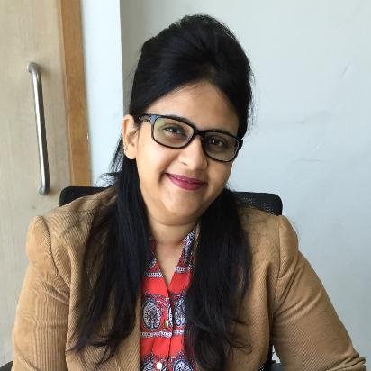 8 Questions With :   Jyoti Thakur, Design Usability Manager at Snapdeal