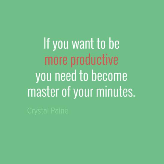 productivity 7
