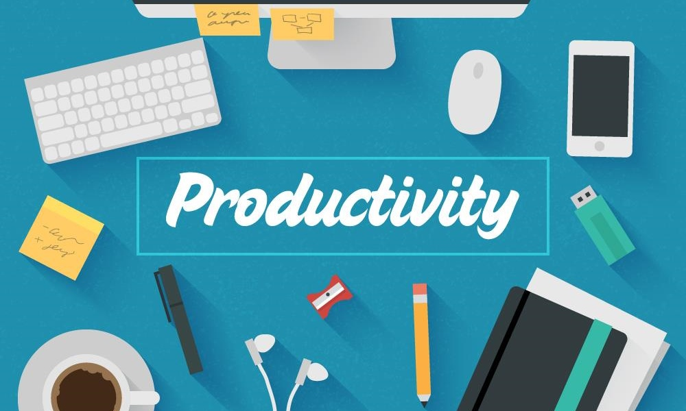productivity 8