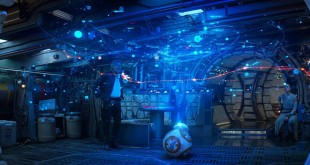 science fiction future tech