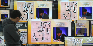 tech this week alphago