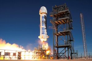 tech this week blue origin