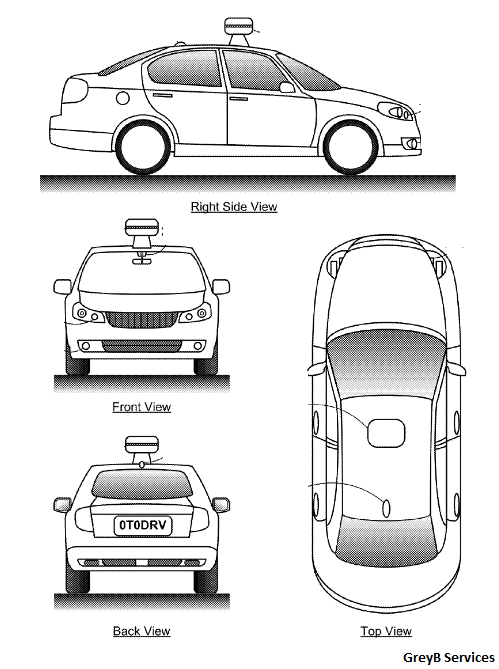 techstory the driverless car of Google
