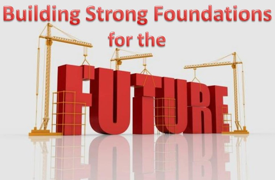 vision india foundation.building-strong-foundations-update