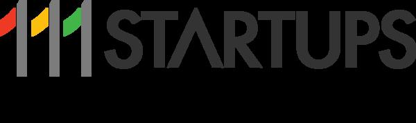111 startups logo