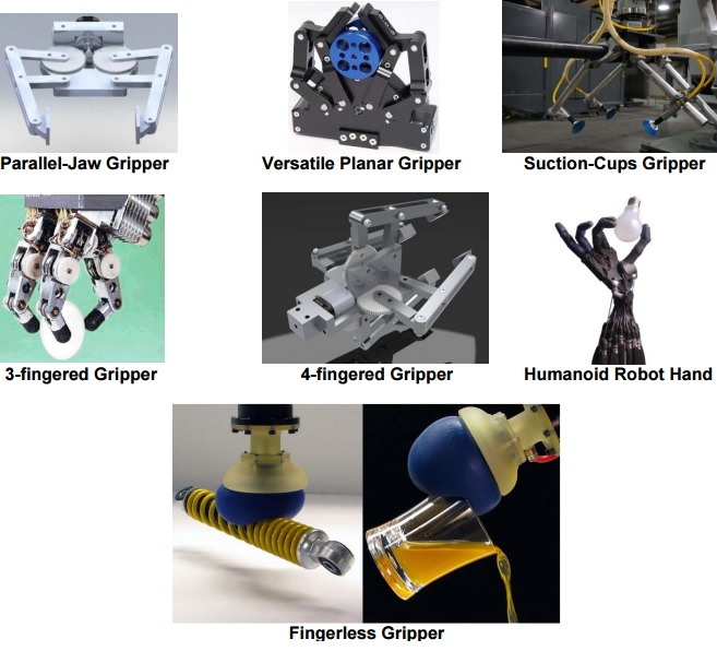 The Complete Anatomy Of Humanoid Robot Design