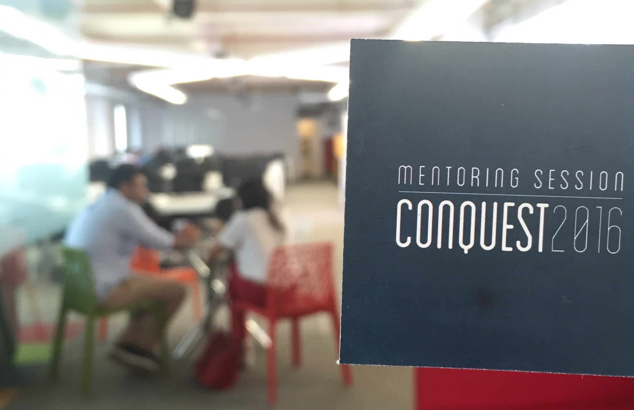 conquest 2016 bangalore