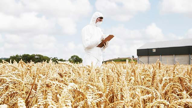 agritech future india