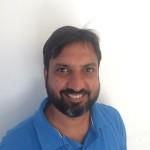 Shishir Gupta, CEO, Oakter