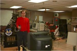 Teleoperation