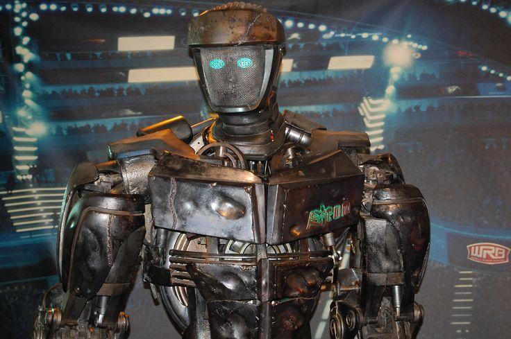 best robots world