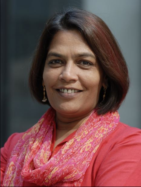 bharati jacob