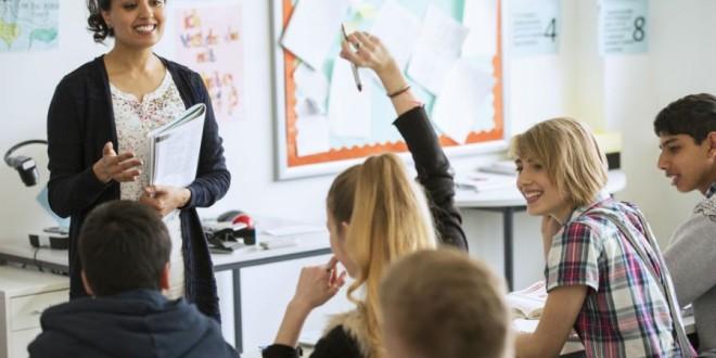 disrupt education industry