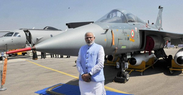 india defence technology